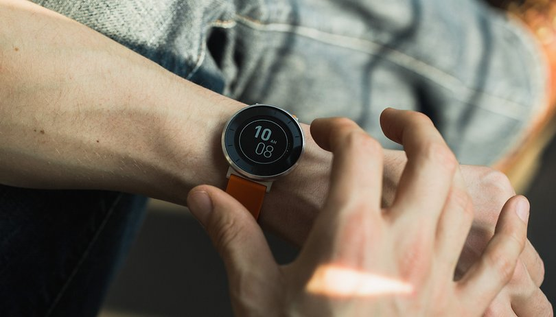 Huawei Fit: accidentally the best smartwatch around