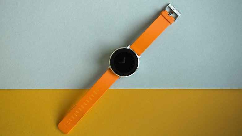 AndroidPIT huawei fit fitness tracker 3870
