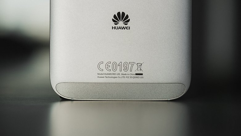 AndroidPIT Huawei G8 4