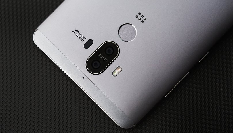 Five reasons to buy the Huawei Mate 9