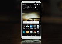 Huawei Mate 9 : une mise à jour améliore les performances et la stabilité