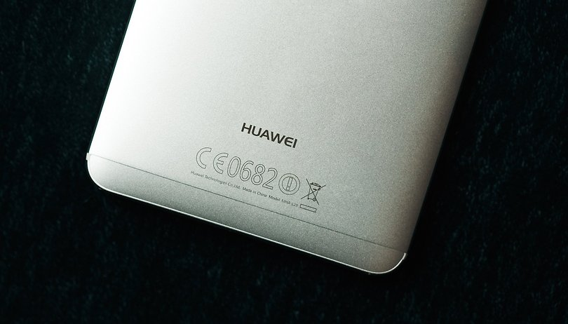 Il Huawei Mate 10 è pronto a sfidare l'iPhone 8 (parola di Richard Yu)