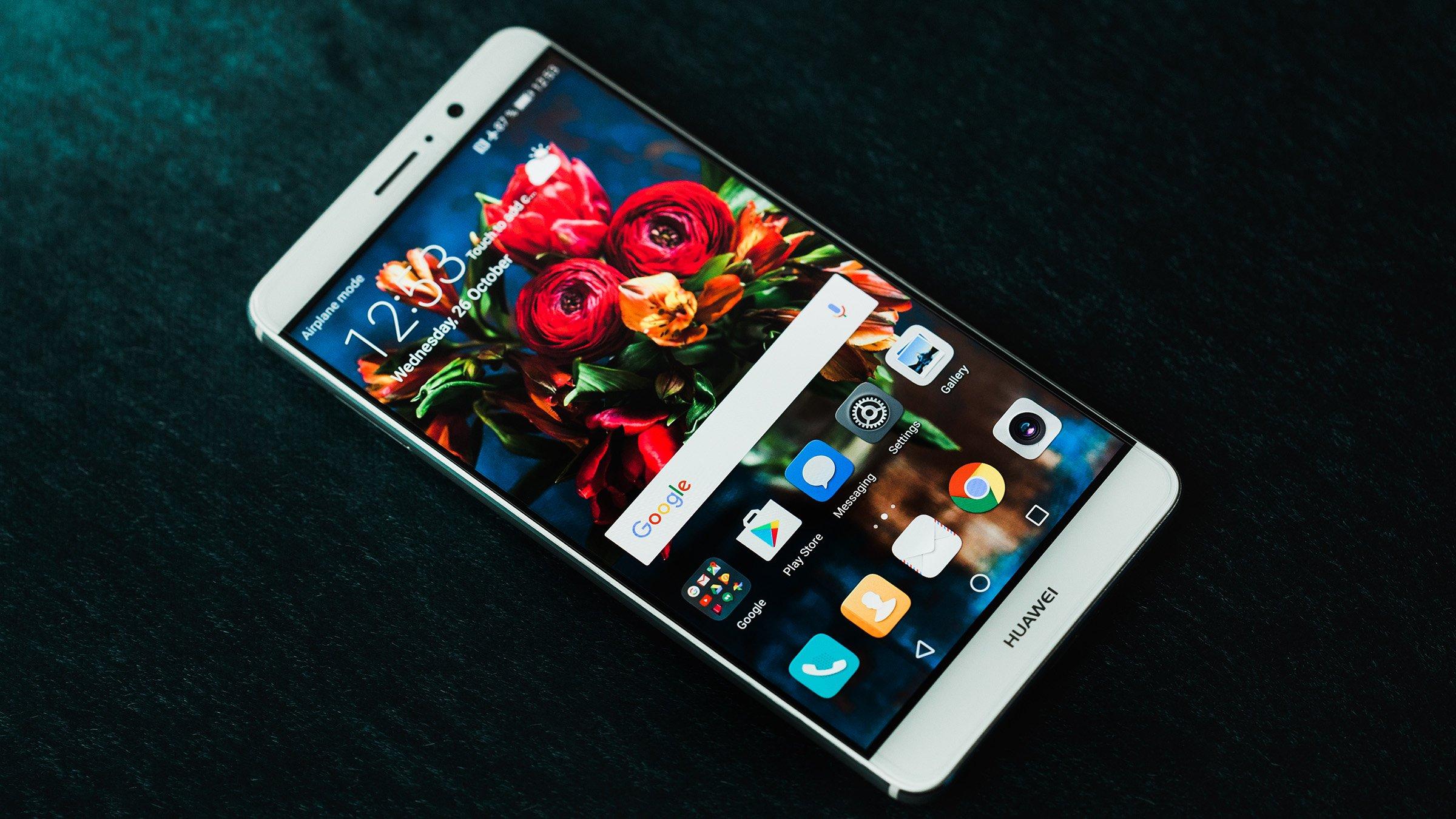 Huawei mate 9 im test keine alternative sondern erste