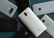 Das Top-Smartphone des Jahres 2016