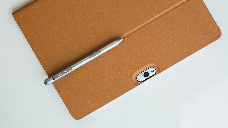 Huawei MediaPad AndroidPIT m2 1