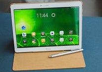 Huawei MediaPad M2 10.0 im Test: Das Multimedia-Tablet mit dem besten Sound