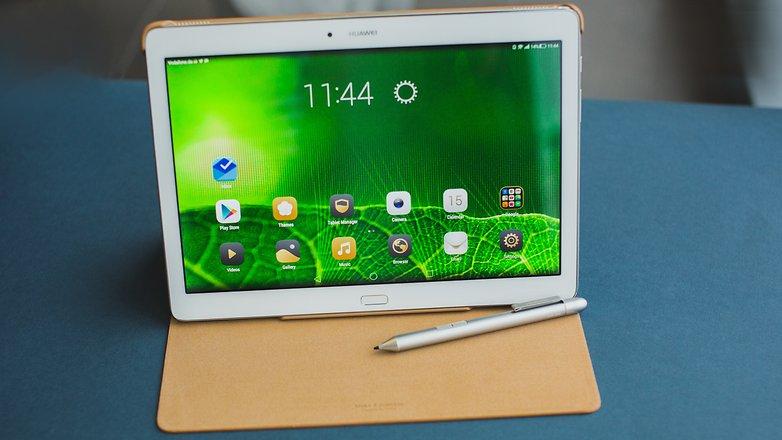 Huawei MediaPad AndroidPIT m2 6