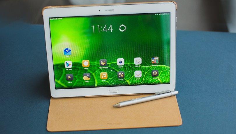 Análisis de Huawei MediaPad M2 10.0: El tablet multimedia con el mejor sonido