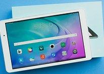 Análisis del Huawei MediaPad T2 10.0 Pro. Más contras que Pro