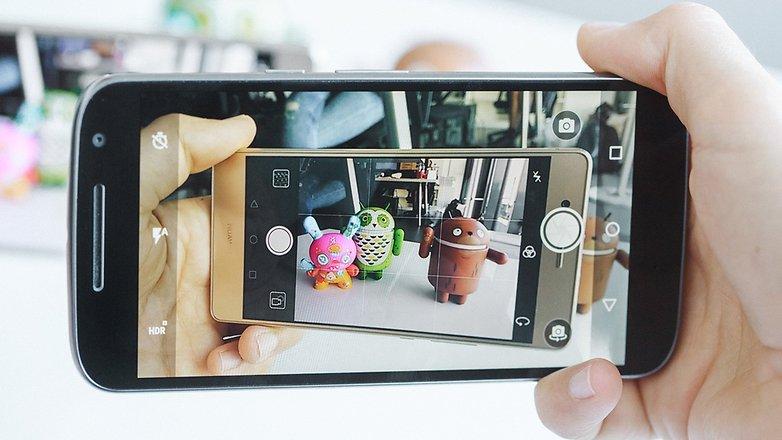 AndroidPIT huawei p9 lite vs moto g4 7114