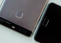 OnePlus 3 vs Huawei P9: una sfida tra colossi cinesi