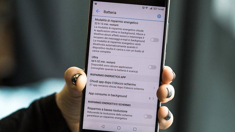 AndroidPIT ITA huawei p9 tips tricks 3916