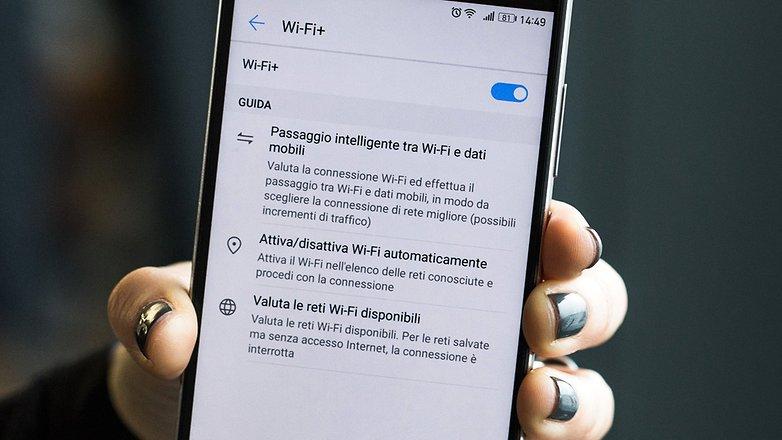 AndroidPIT ITA huawei p9 tips tricks 3927