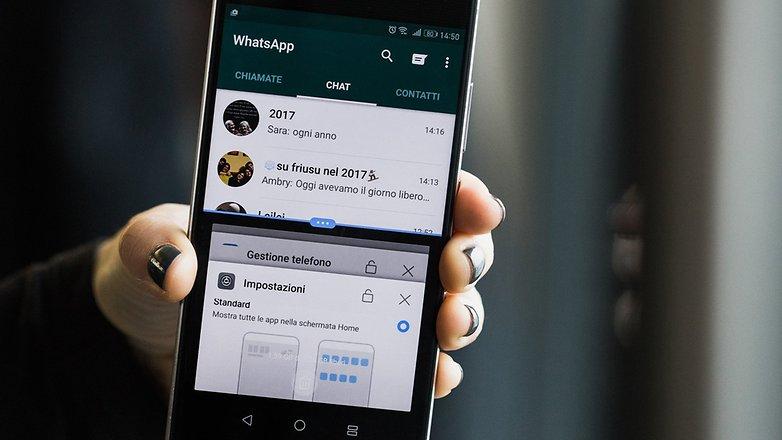 AndroidPIT ITA huawei p9 tips tricks 3932
