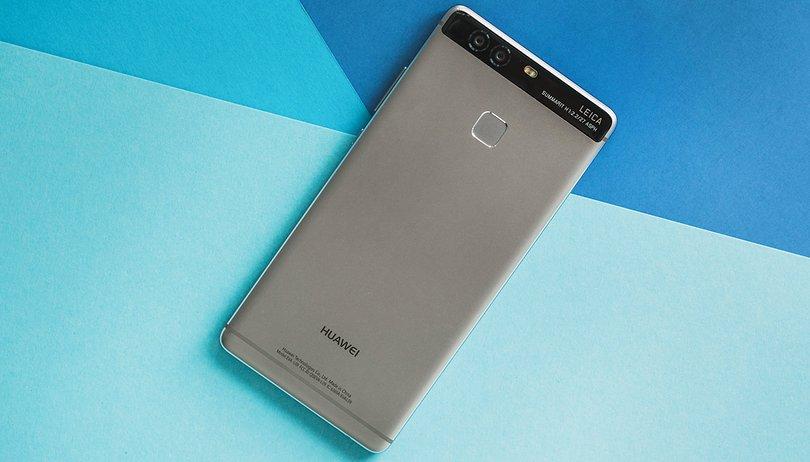 The Huawei P9: still a good choice?