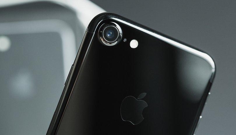 Apple advierte sobre las ondas perjudiciales del iPhone 7