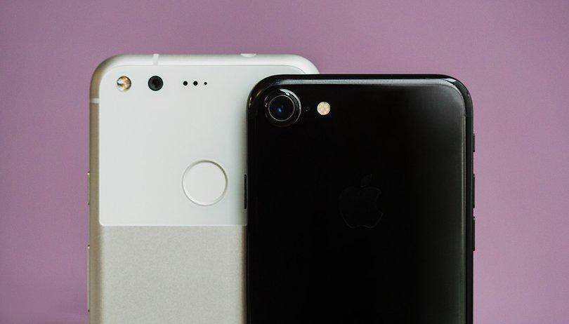 Scegliere tra Android e iPhone non è questione di hardware o feature
