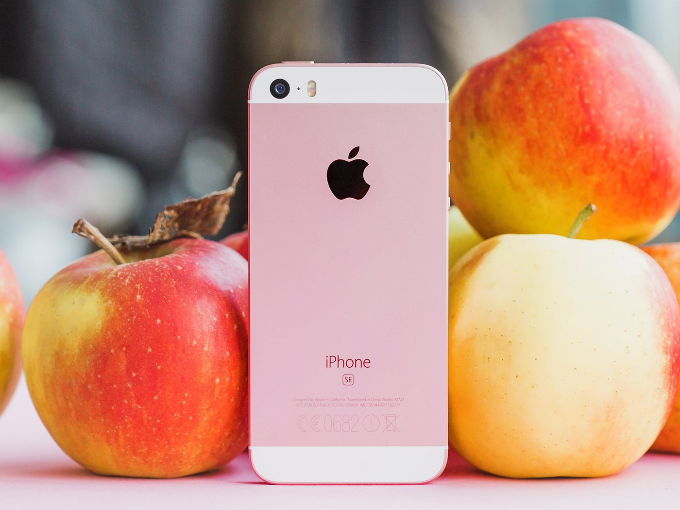 IPhone SE Review The Small Alternative AndroidPIT
