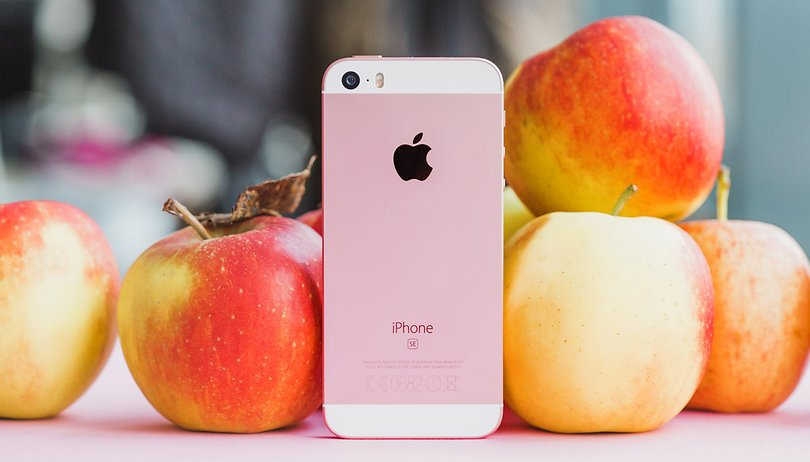 Test de l'iPhone SE : petit mais costaud