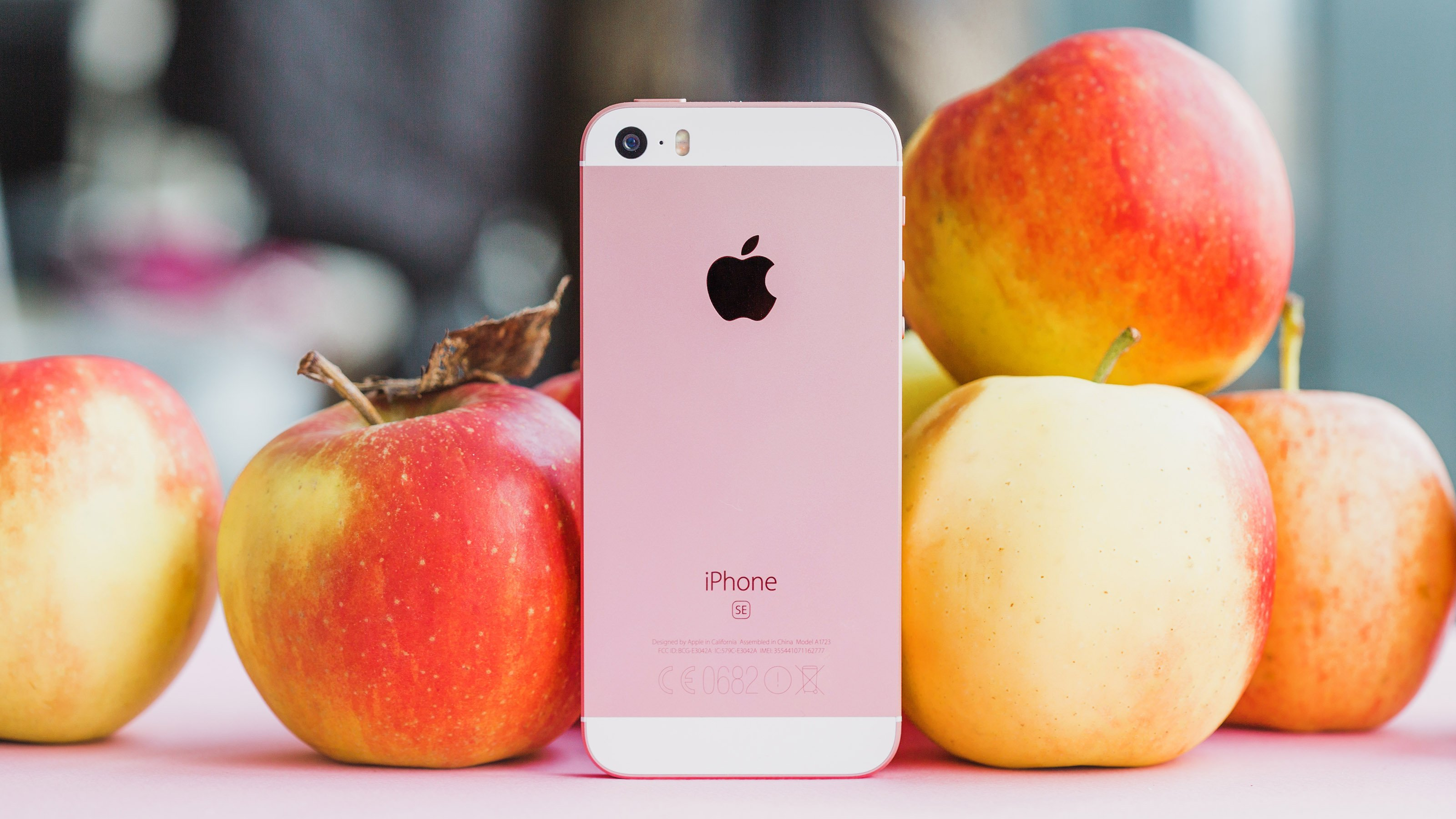 iPhone SE review: the small alternative | AndroidPIT