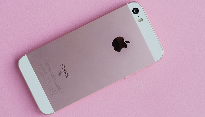Apple destocke ses iPhone SE aux Etats-Unis