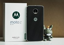 Moto Z Play review: Lenovo leads the charge