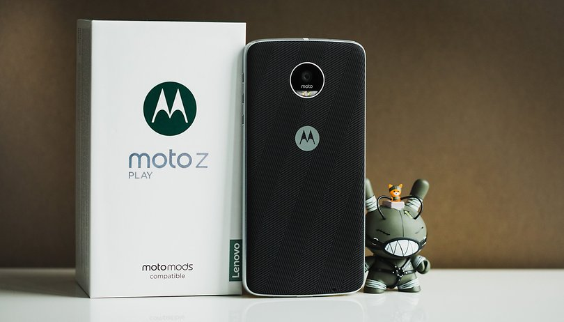 Review do Moto Z Play: o smartphone resistente