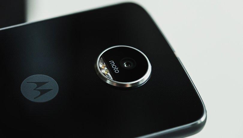Duas características que deixam o Moto Z Play longe da perfeição