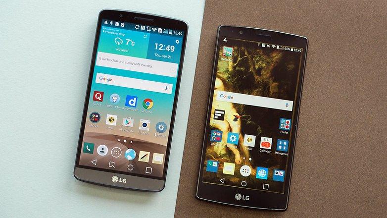 AndroidPIT lg g3 vs lg g4 1482