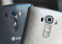 Smartphone evolution: LG's quirky innovations