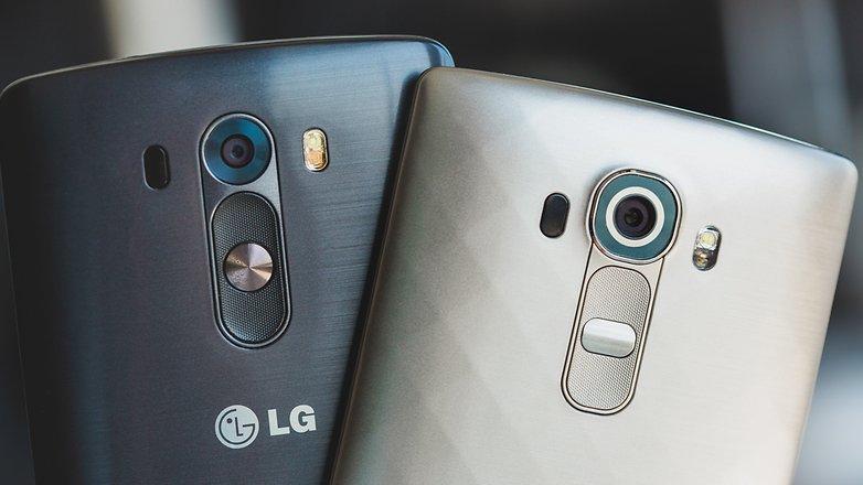 AndroidPIT lg g3 vs lg g4 1505