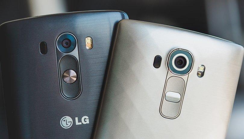 Por essa a LG não esperava: falhas graves de segurança afetam G3, G4 e G5