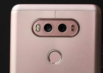 LG V20S: ¿Versión encogida del V20 para europa?