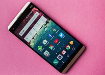 Review do LG V20: o melhor smartphone para audiófilos