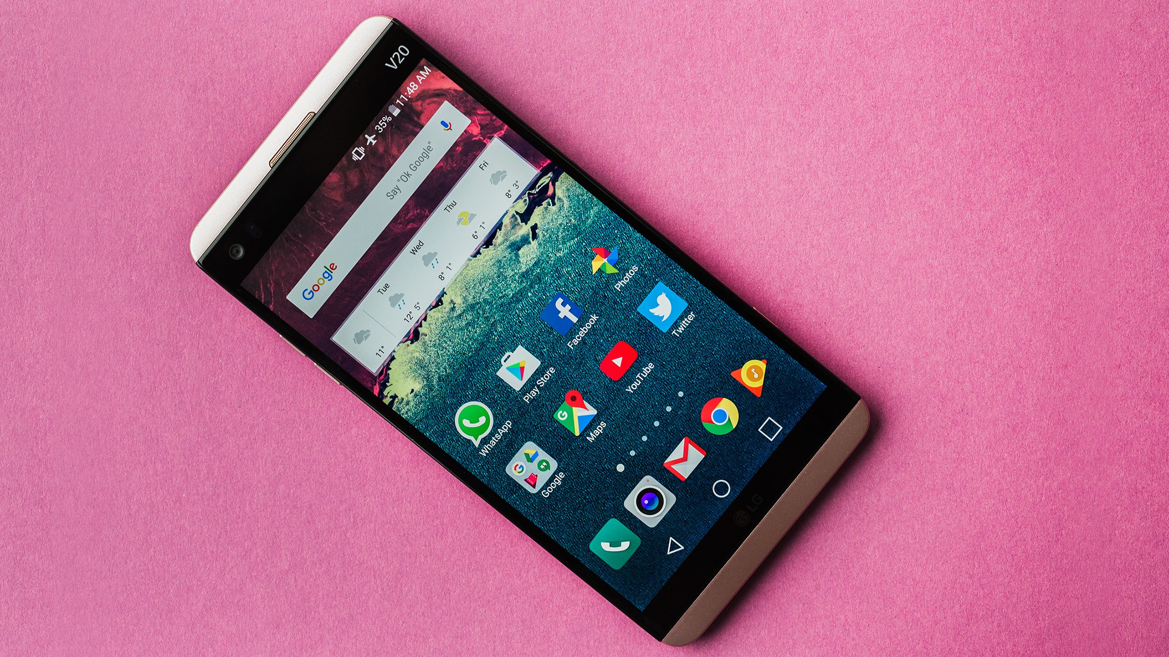 How Do You Unlock An Lg Phone With Google Account