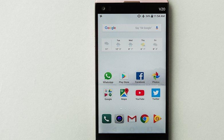 AndroidPIT lg v20 0815