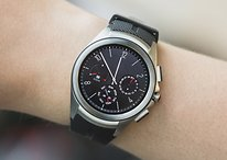 LG Watch Urbane 2nd Edition 3G im Test: Die Smartwatch mit Telefon
