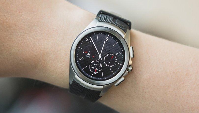 LG Watch Urbane 2nd Edition 3G im Test: Die Smartwatch mit Telefon