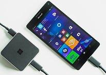 Lumia-Smartphones bleiben bei Windows 10 on ARM außen vor