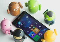 Microsoft making an Android smartphone? When hell freezes over!