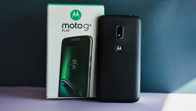 Lenovo Moto G4 Play review: a simple smartphone with good battery life