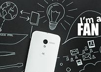 """Android Fanclub: """"The first generation Moto X was a game changer"""""""