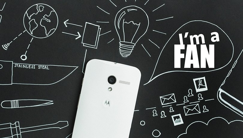 "Android Fanclub: ""The first generation Moto X was a game changer"""
