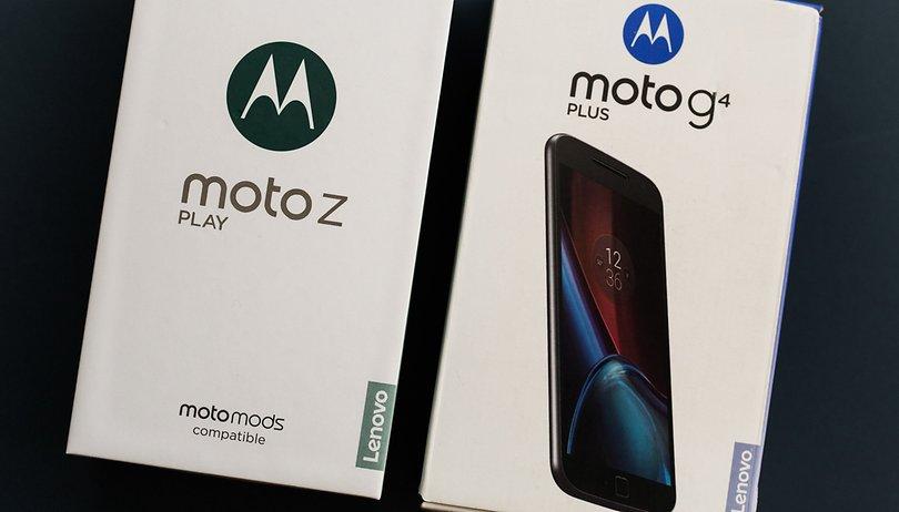 Moto Deals: Zum Black Friday im Moto Maker sparen