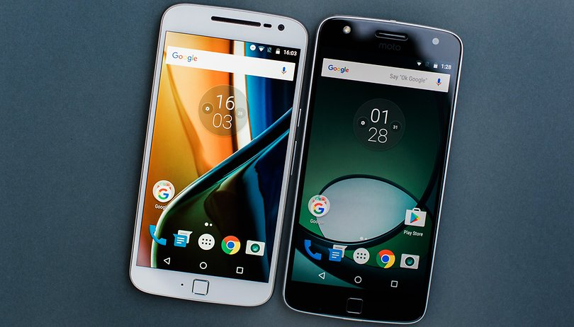 Moto Z Play vs Moto G4 Plus: when buying cheap isn't paying dearly