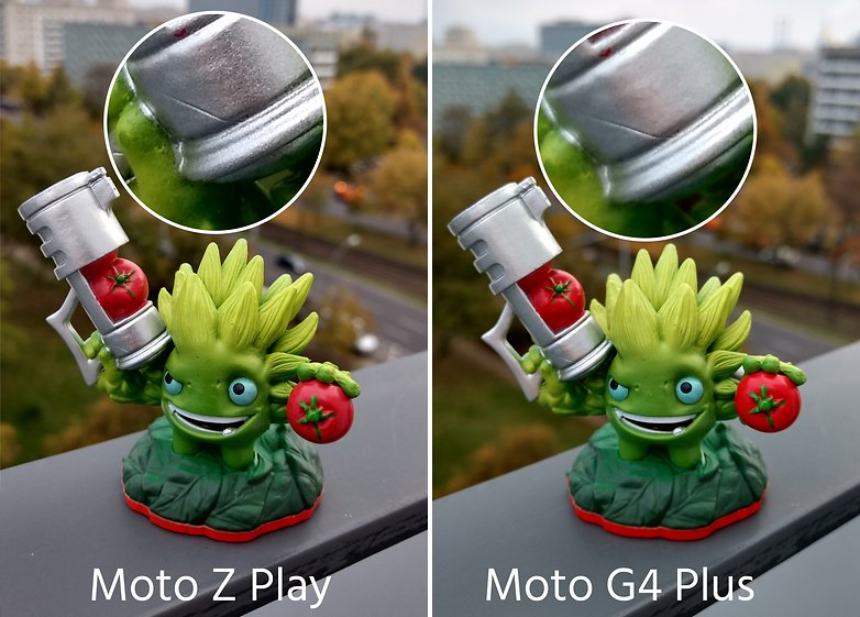 moto z play vs Moto g4 plus camera test 2