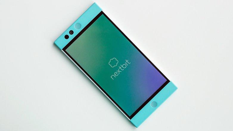 AndroidPIT nextbit robin 2
