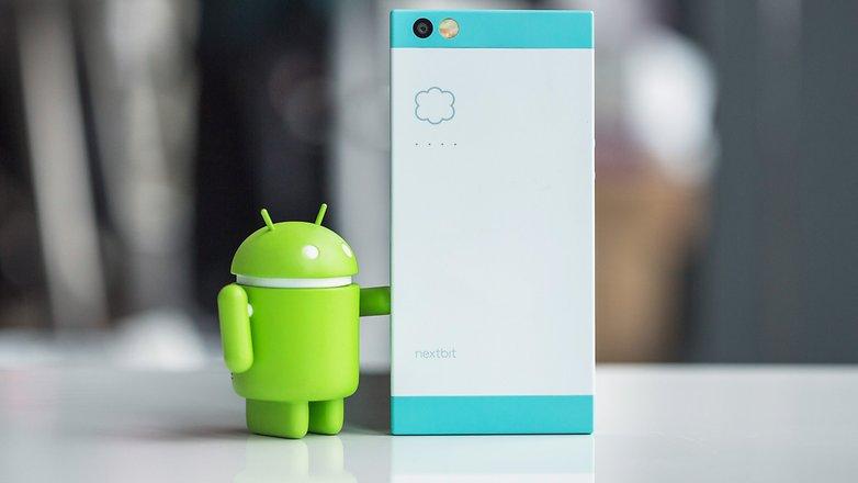AndroidPIT nextbit robin 5