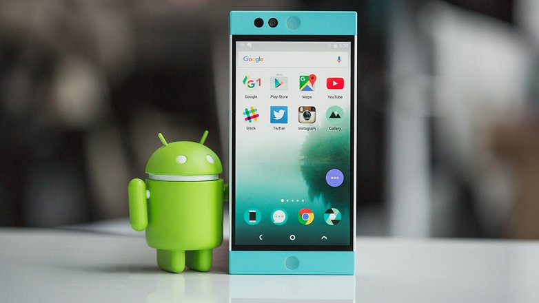 AndroidPIT nextbit robin 8