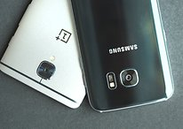 OnePlus 3 vs Galaxy S7 comparison: killer flagships